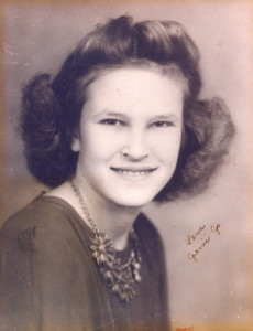 Dad's Love and Wife of 46 years, Janie Jo Whitaker Hogue